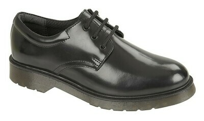 Boy's Gibson Shoe 'Shiny' (Size 1-6) (RCSB979A)