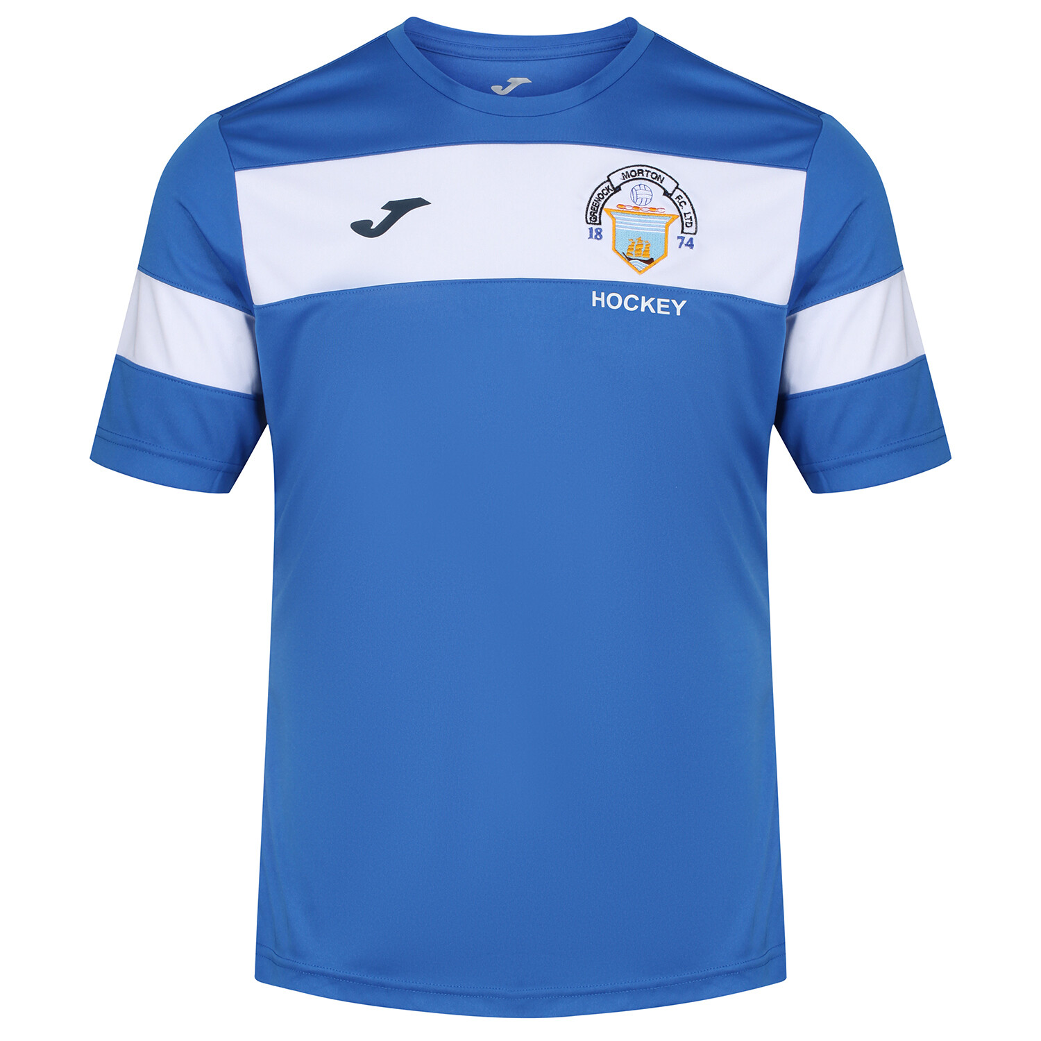 Greenock Morton HOCKEY T-Shirt & Short Set 'BEST SELLER'