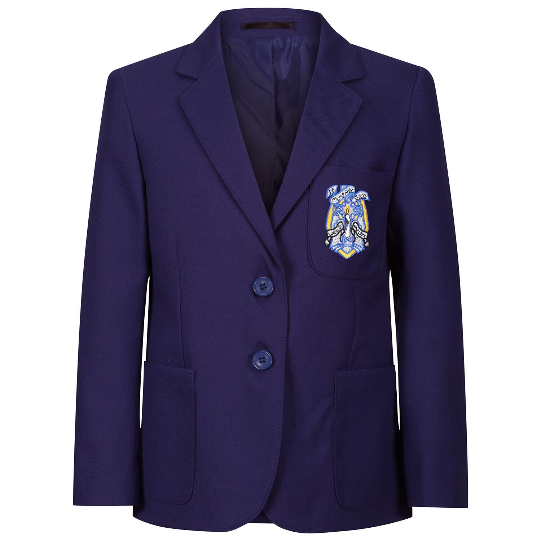 St Muns Primary Blazer