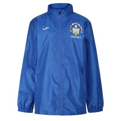 Greenock Morton HOCKEY Full Zip Rain Jacket