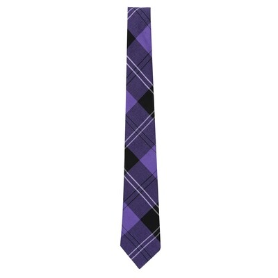 St Muns Primary School tie