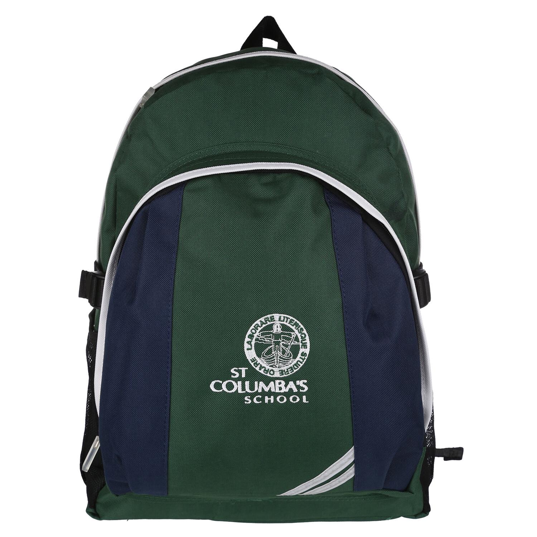 St Columba's School PE 'Back Pack'