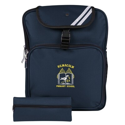 Kilmacolm Primary Backpack (Junior)