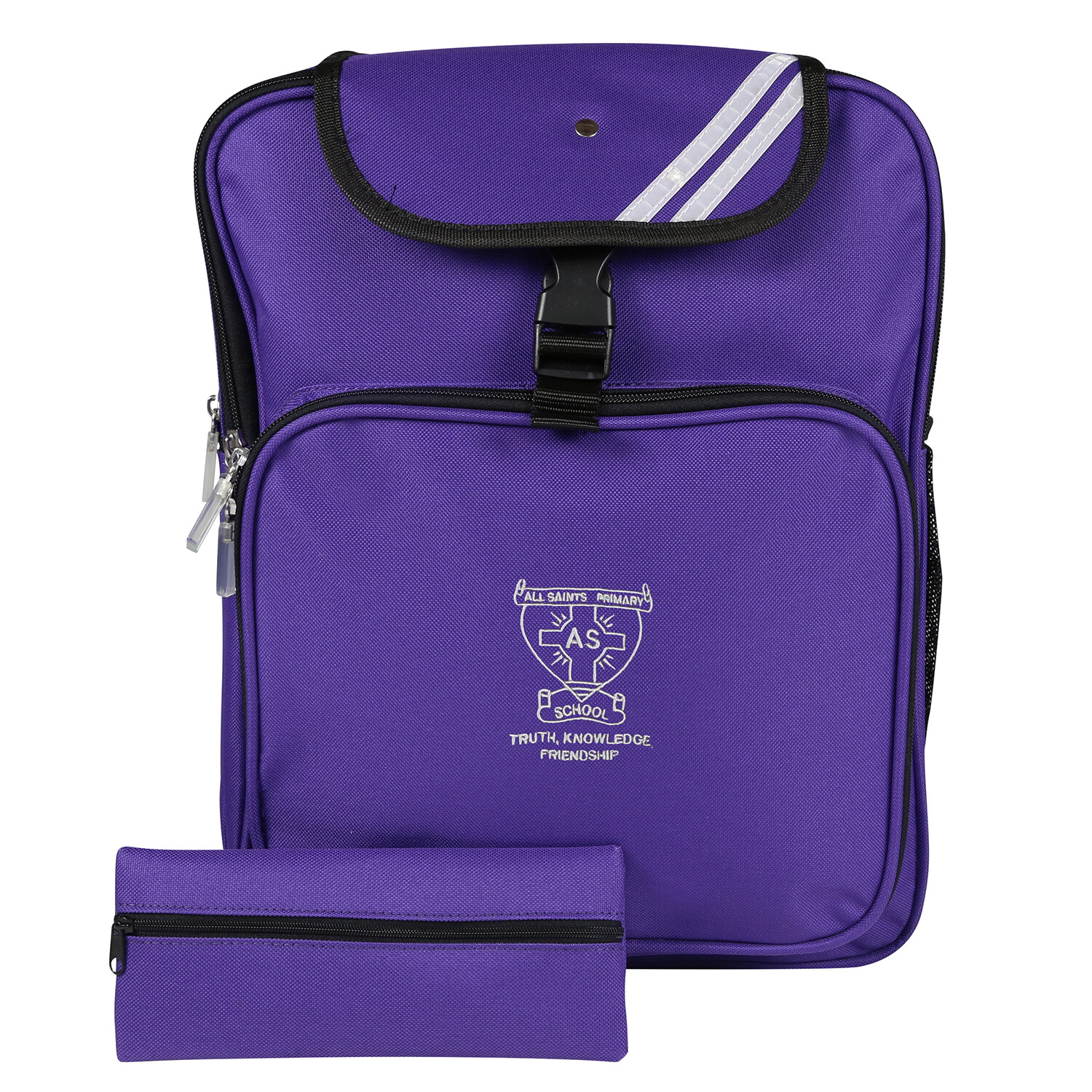 All Saints Primary Backpack (Junior)