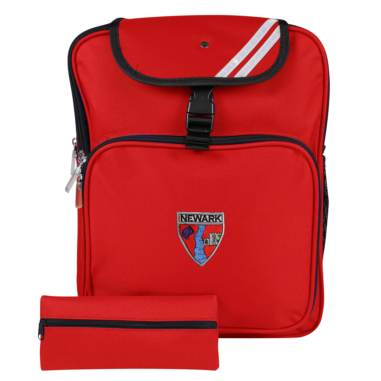 Newark Primary Backpack (Junior)