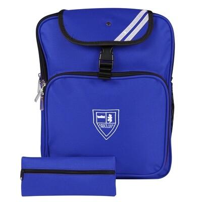 King's Oak Primary Backpack (Junior)