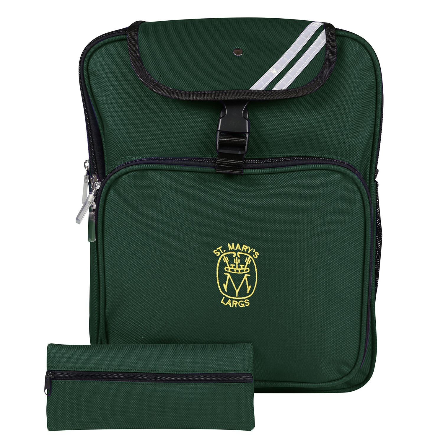 St Mary's Primary (Largs) Backpack (Junior)