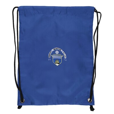 Morton FC Gym Bag