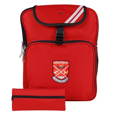 Largs Primary Backpack (Junior)