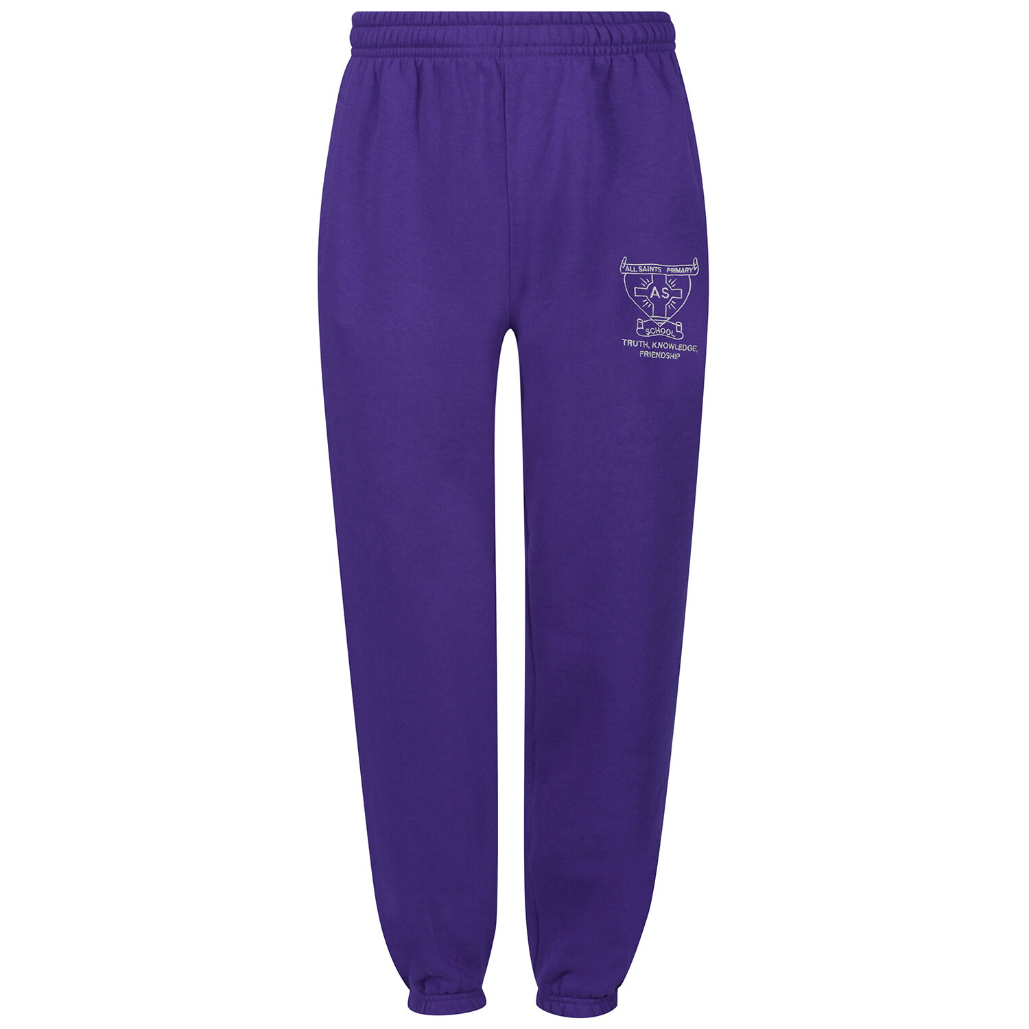 All Saints Jog Pant for PE & Outdoor Activity (choice of colours)
