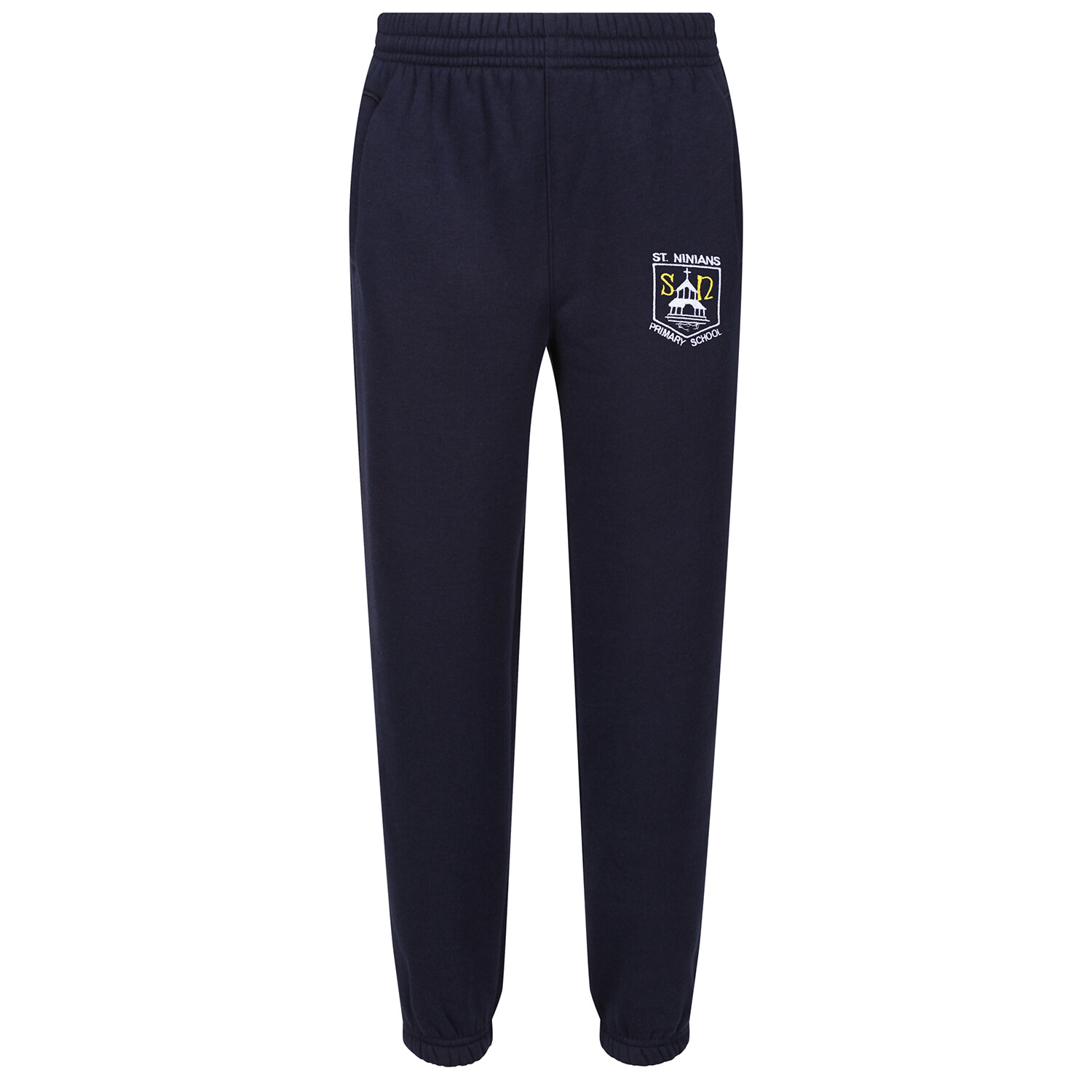 St Ninian's Jog Pant for PE & Outdoor Activity