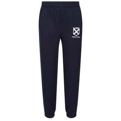 St Andrew's Jog Pant for PE & Outdoor Activity