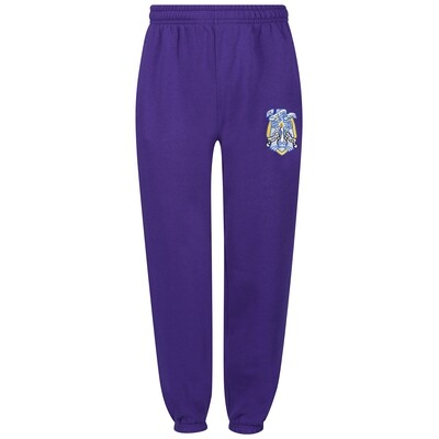 St Muns Jog Pant for PE & Outdoor Activity (choice of colours)