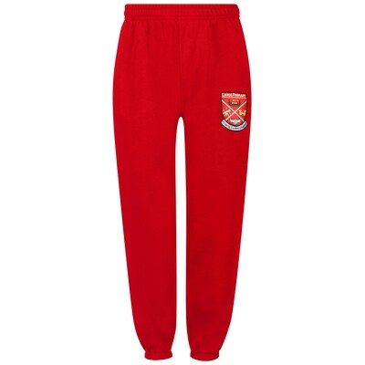 Largs Jog Pant for PE & Outdoor Activity (choice of colours)