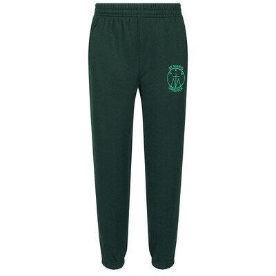 St Mary's Jog Pant for PE & Outdoor Activity (choice of colours)