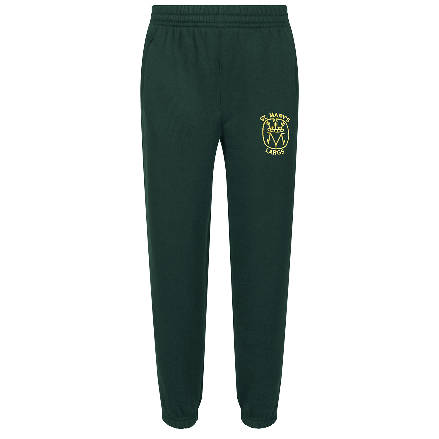 St Mary's Largs Jog Pant for PE & Outdoor Activity (choice of colours)