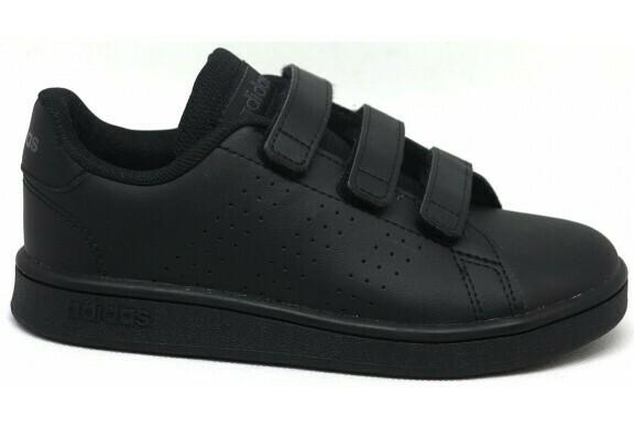 Adidas Advantage Trainer (Size 10 - 2) (RCSEF0222)