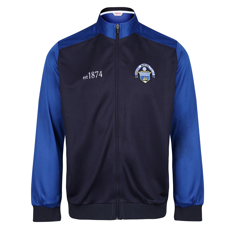 Morton Anthem Jacket