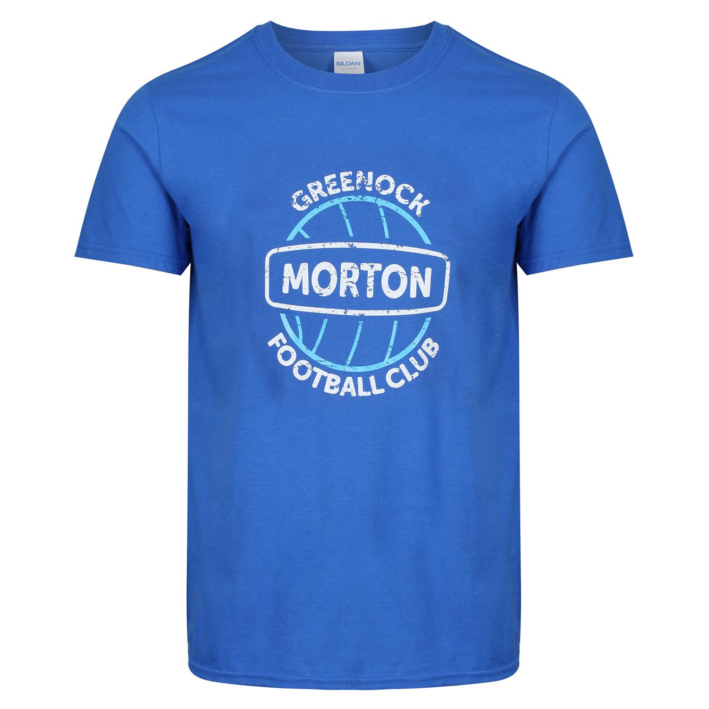 Morton 'Ball' Leisure T-Shirt