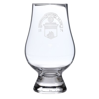 Morton Whisky Glass (Best Seller)