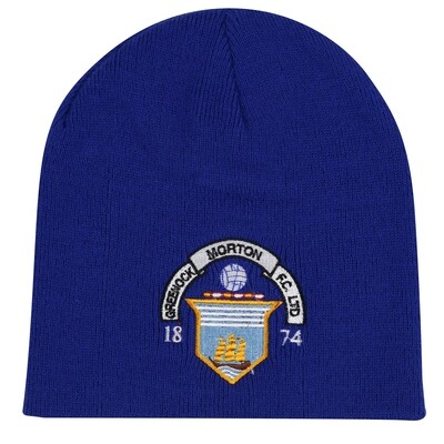 Morton Beanie Hat (In 3 colours)