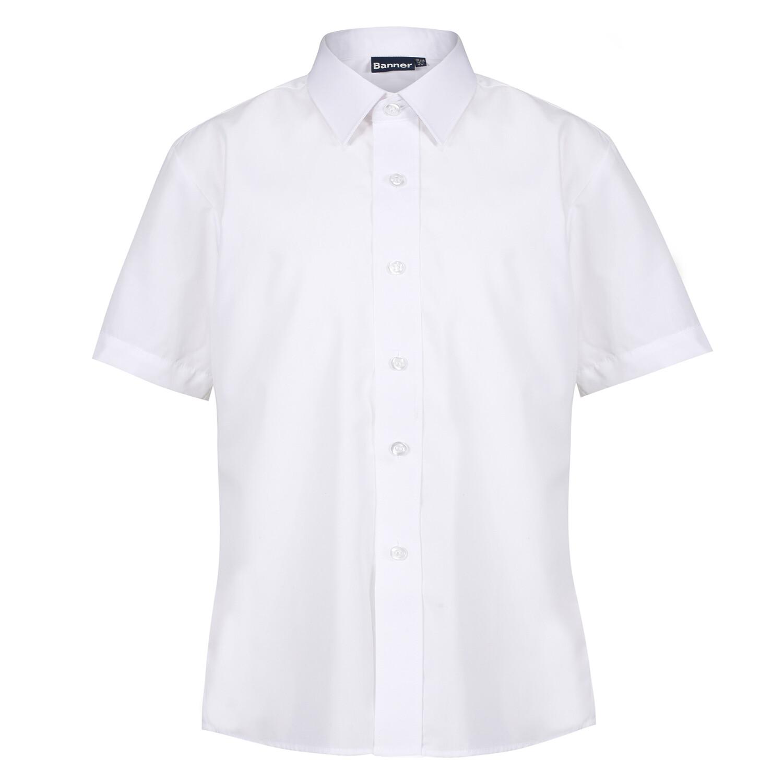 Short Sleeve Blouse for Girls by Banner (J1-S6)