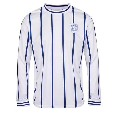 Morton 1964-65 Retro Top