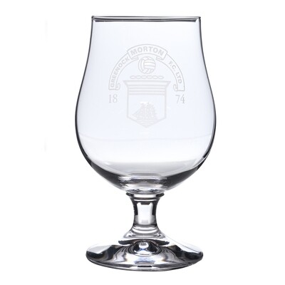 Morton Beer Glass (Best Seller)
