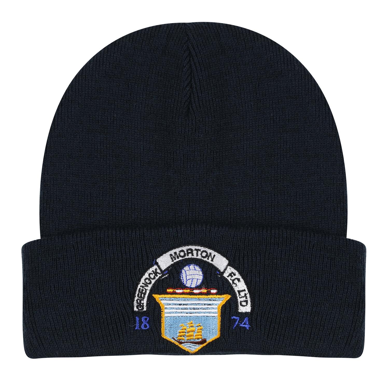 Morton Bob Hat (In 2 colours)