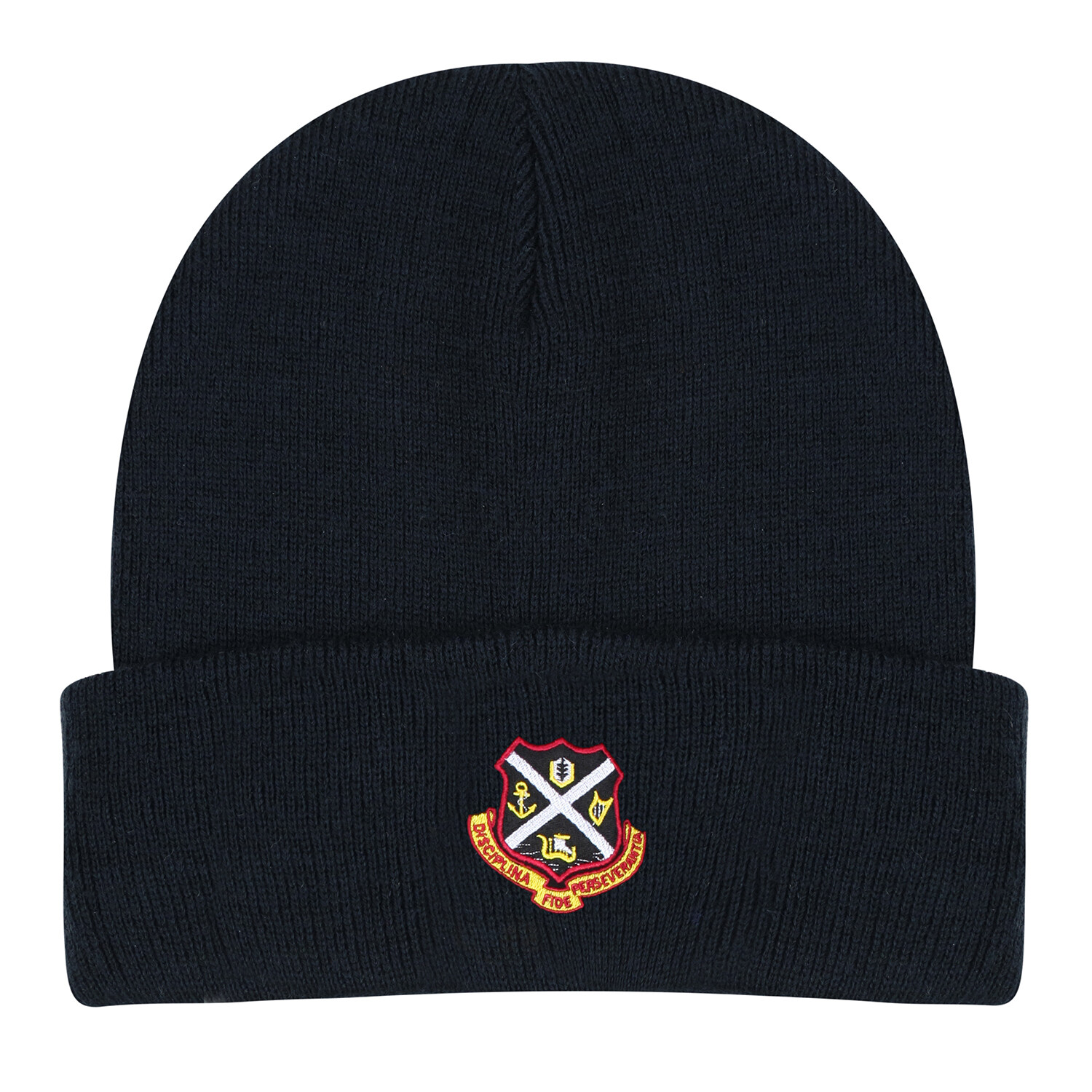 Dunoon Primary Wooly Hat