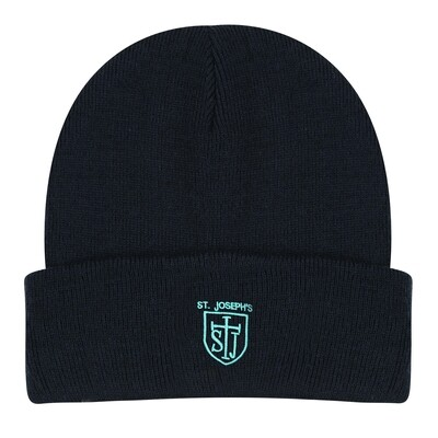 St Joseph's Primary Wooly Hat