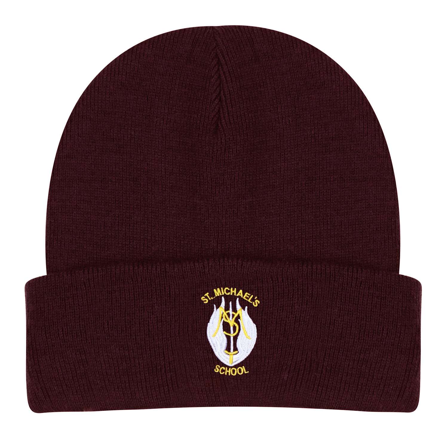 St Michael's Primary Wooly Hat