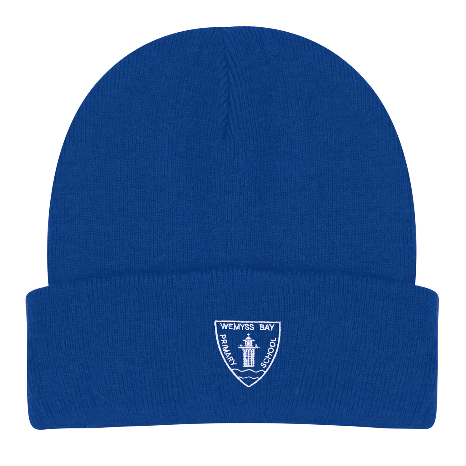Wemyss Bay Primary Wooly Hat