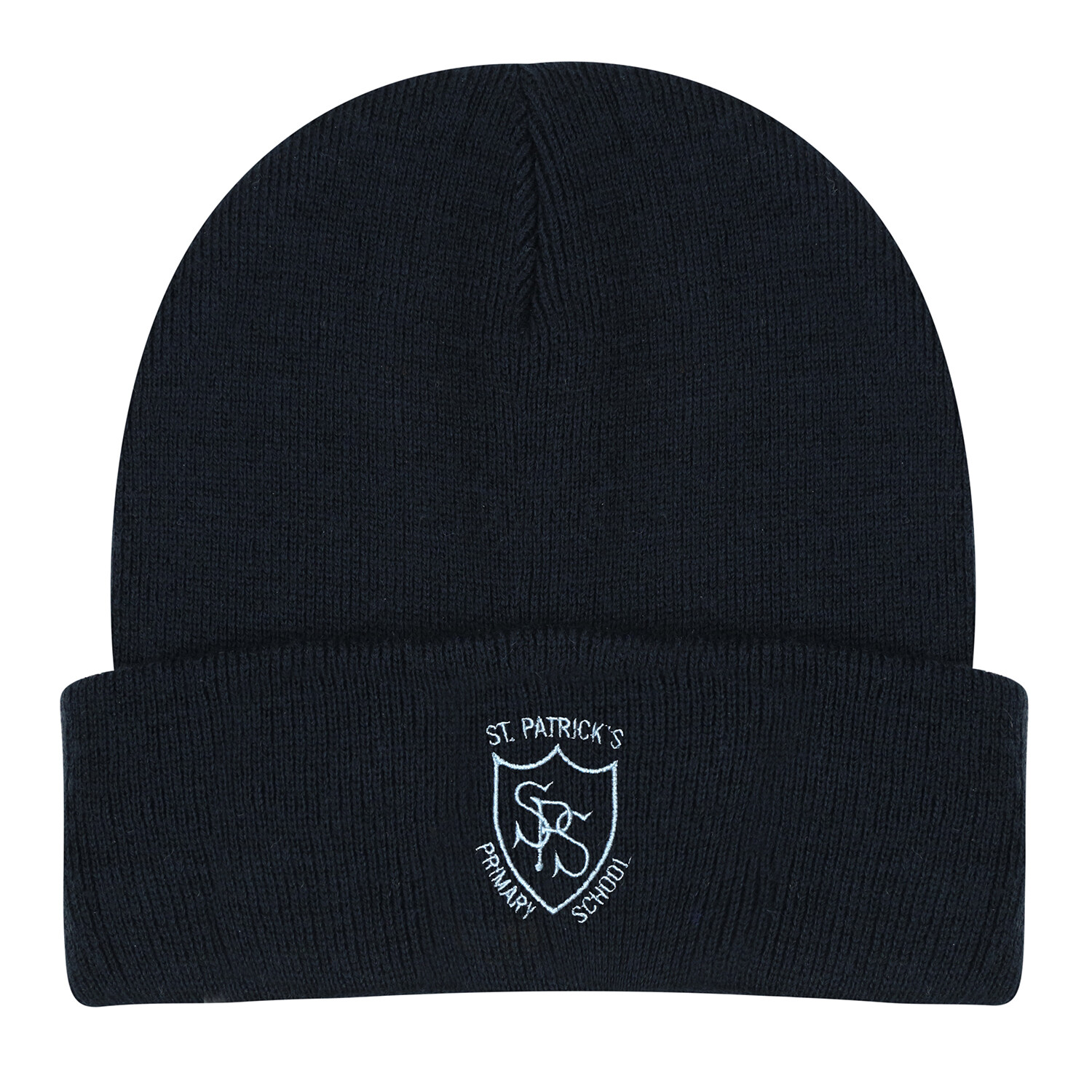 St Patrick's Primary Wooly Hat