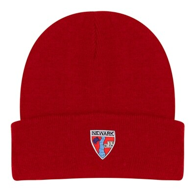Newark Primary Wooly Hat
