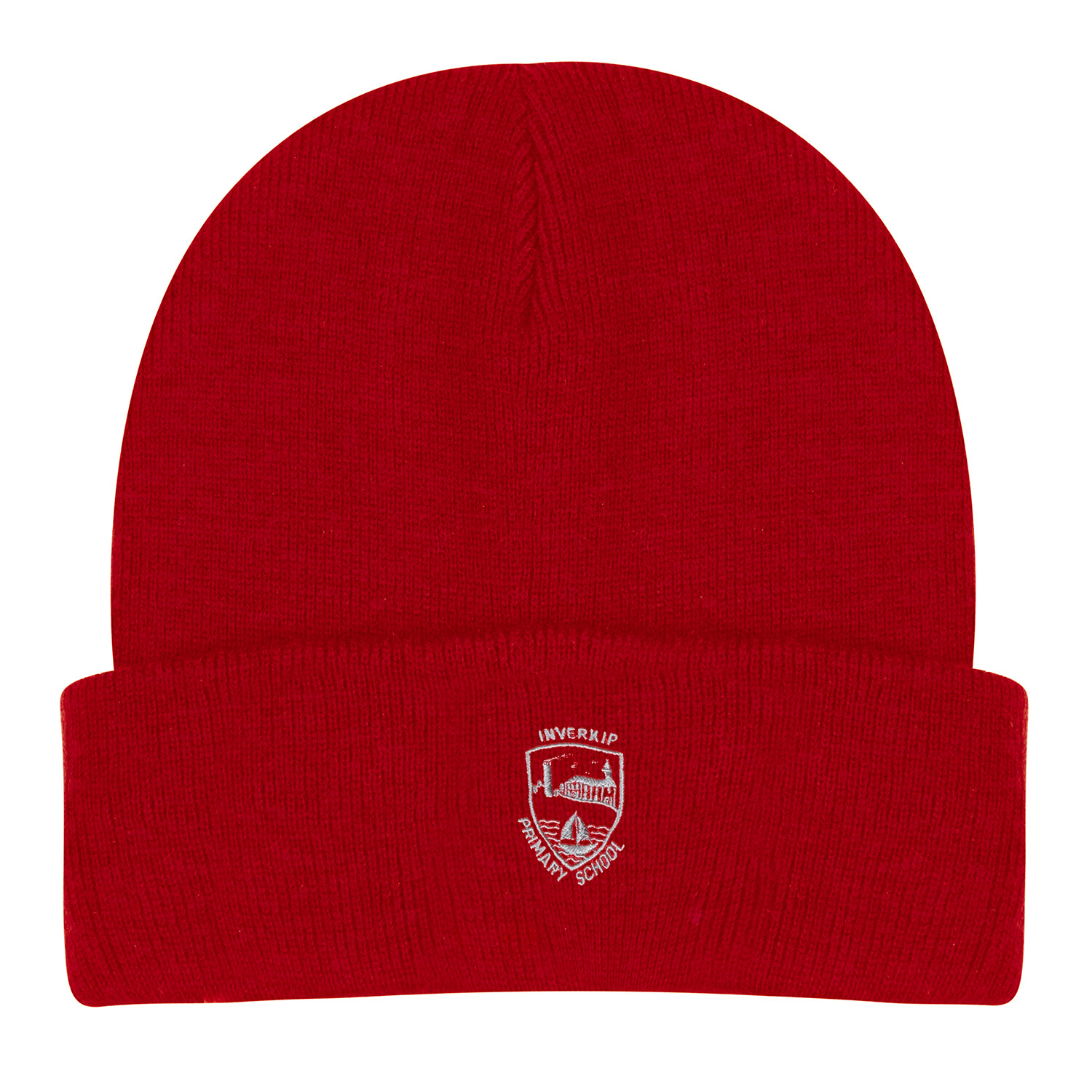 Inverkip Primary Wooly Hat