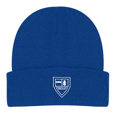 King's Oak Primary Wooly Hat