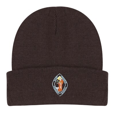 St Francis Primary Wooly Hat