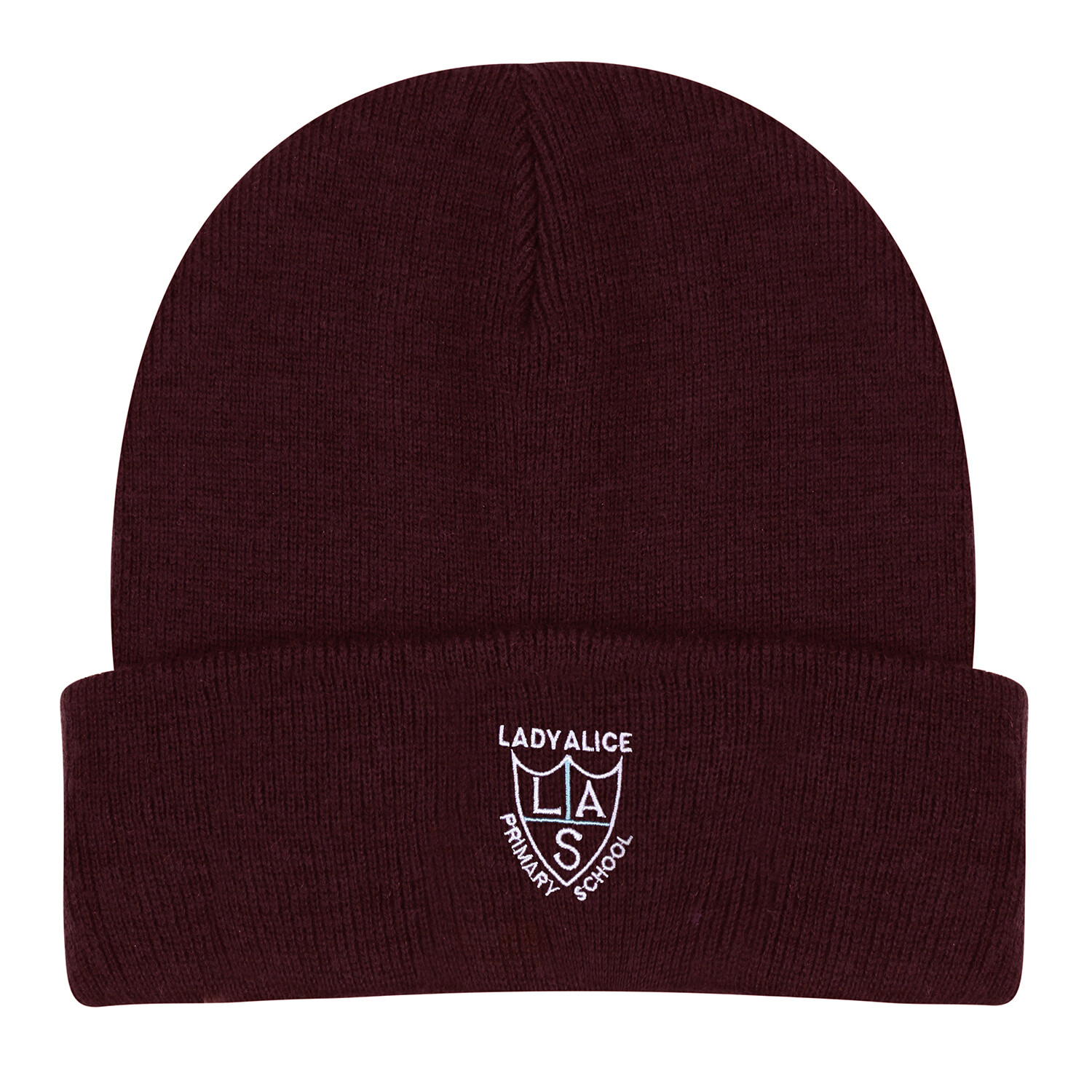 Lady Alice Primary Wooly Hat