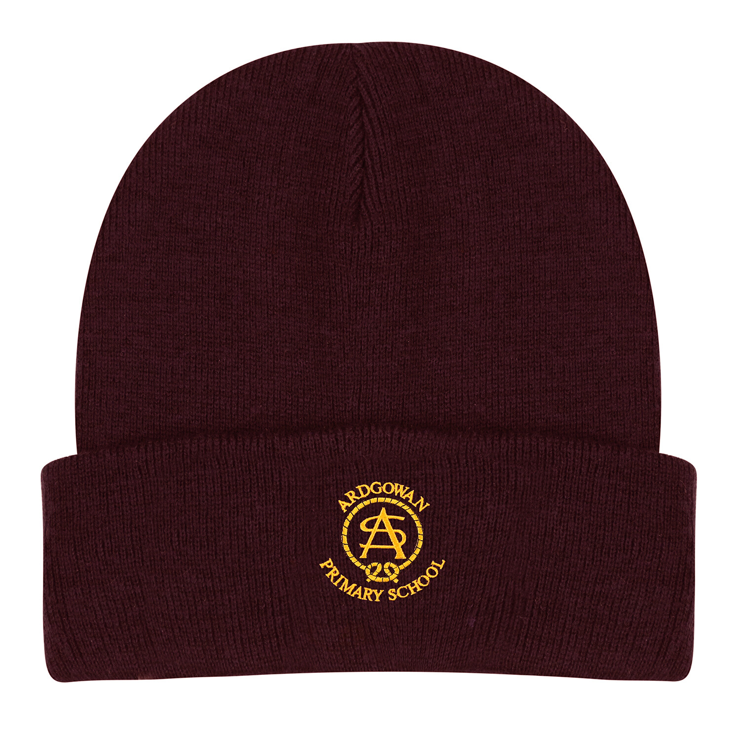 Ardgowan Primary Wooly Hat
