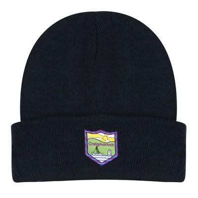Craigmarloch Wooly Hat