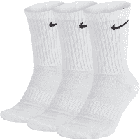 Nike Sport PE Socks (3 pair pack in choice of colour)