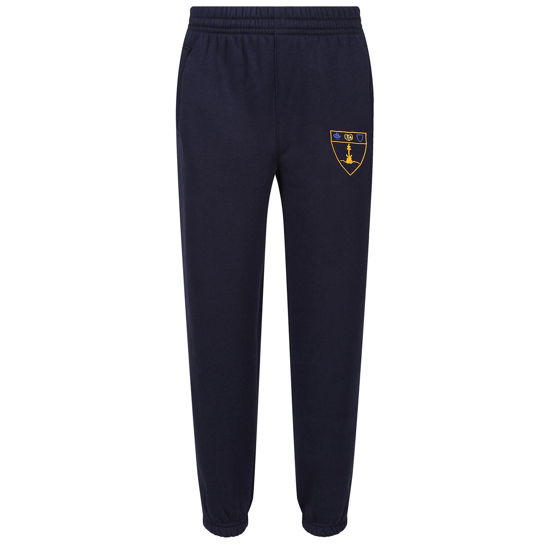 Inverclyde Academy Fleece Jog Pant for PE
