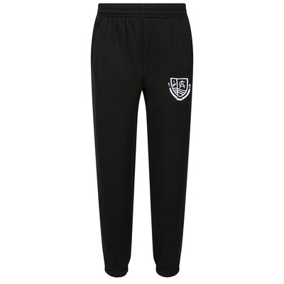 Clydeview Academy Fleece Jog Pant for PE