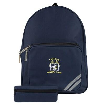 Kilmacolm Primary Nursery Class Backpack