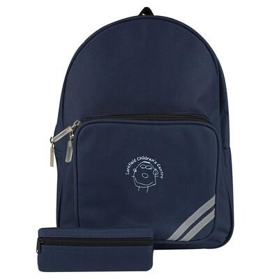 Larkfield Childrens' Centre Backpack