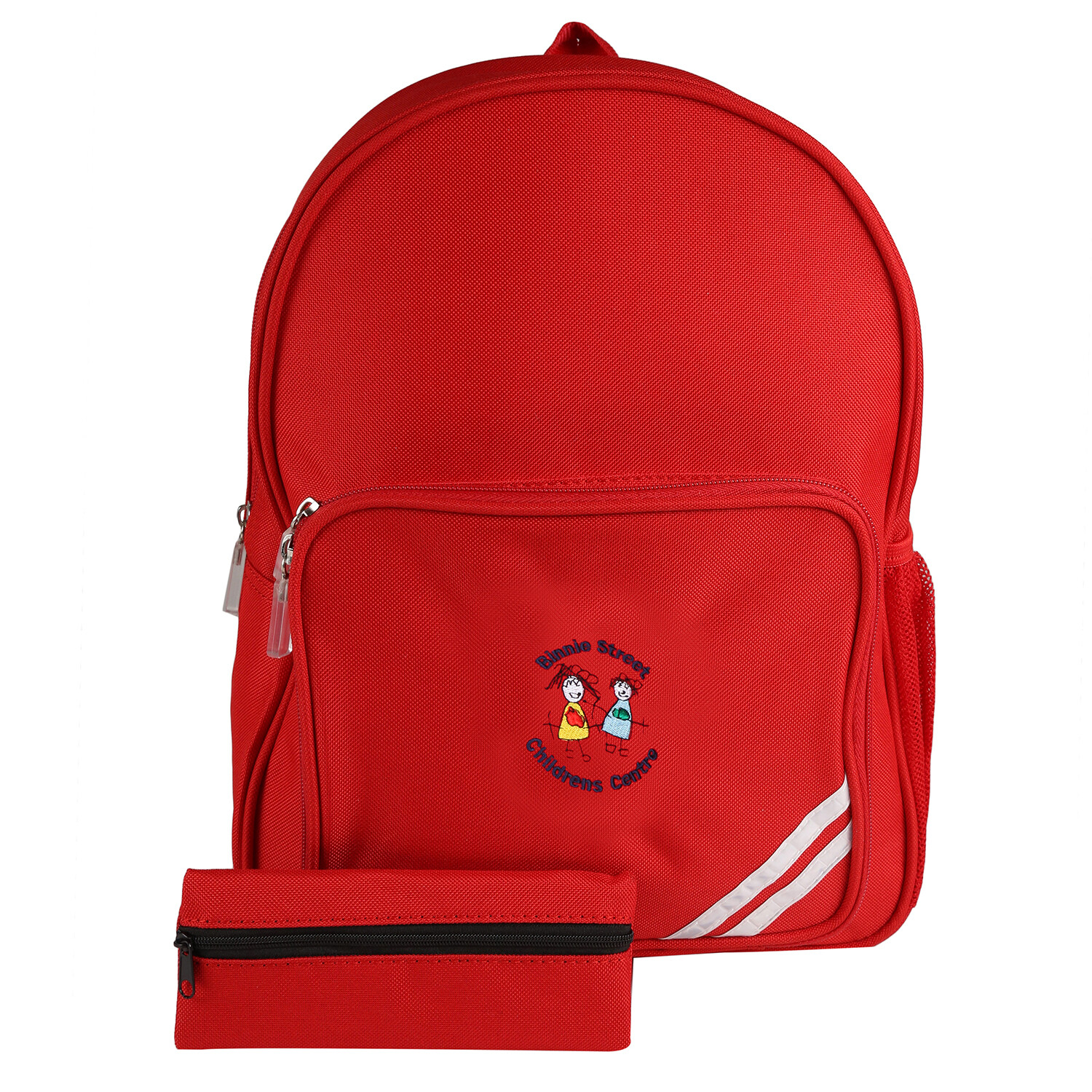 Binnie Street Nursery Backpack (choice of colours)