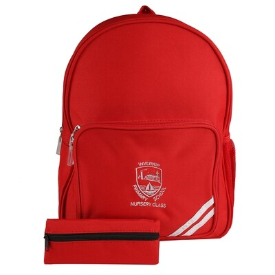 Inverkip Nursery Backpack