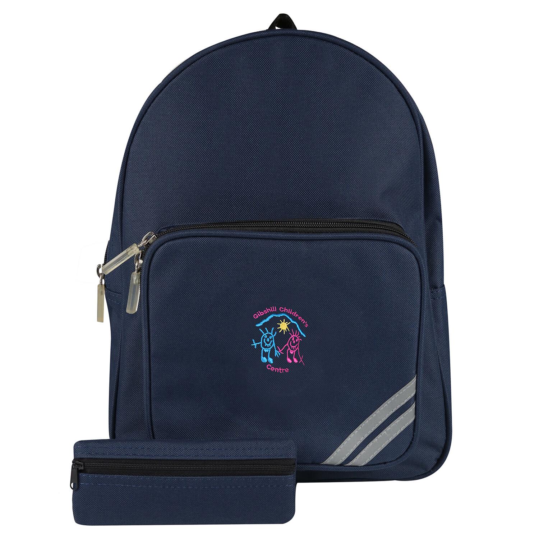 Gibshill Childrens Centre Backpack