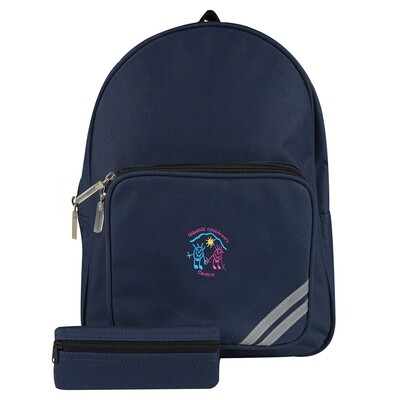 Gibshill Childrens Centre Backpack